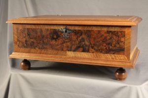 Custom Furniture by Bob Rozaieski Fine Woodworking
