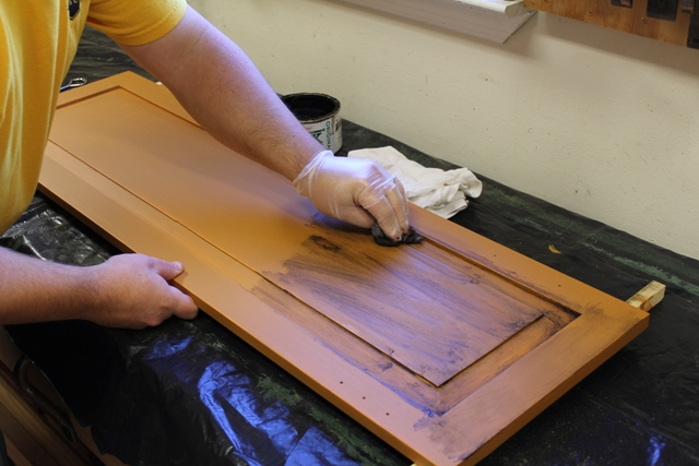 Furniture Repair and Refinishing
