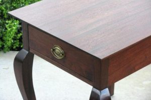 Mohogany Side Table