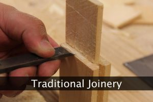 traditional joinery - bob rozaieski fine woodworking