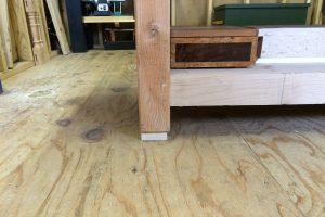 Workbench blocking - Bob Rozaieski Fine Woodworking