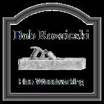 Bob Rozaieski Logo