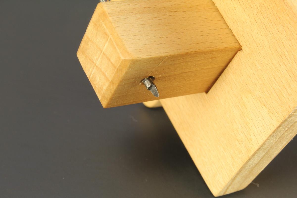 thumbnail grind pin marking gauge