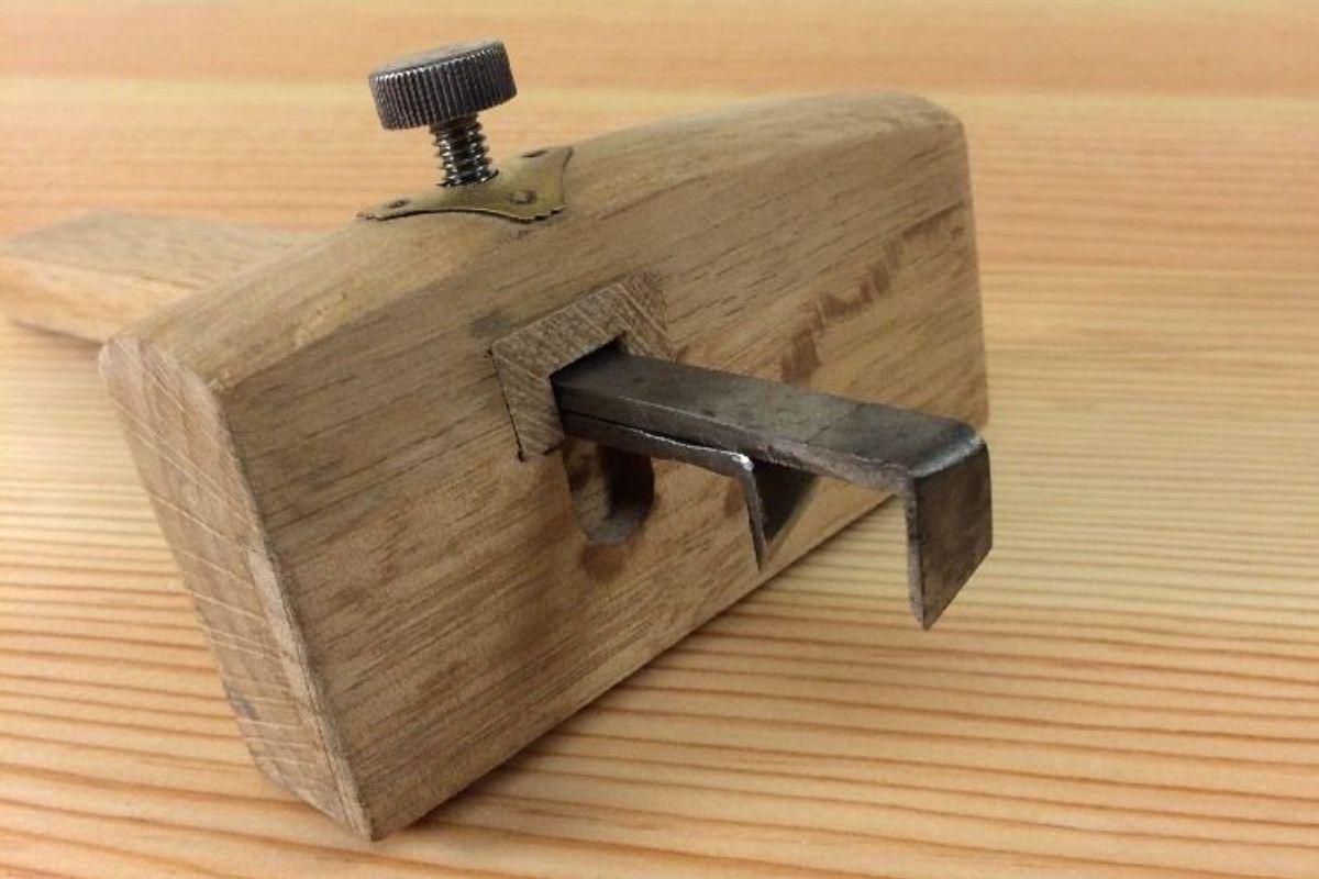 adjustable mortise tenon marking gauge